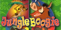 Disney's Jungle Boogie