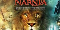 The Chronicles of Narnia: The Lion, the Witch and the Wardrobe (soundtrack)