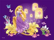 Rapunzel Redesign 4