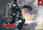 War Machine AOU Hot Toys Exclusive 08