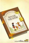 Kingdom Hearts Winnie the Pooh
