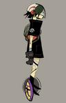 Ninja Tomago 01