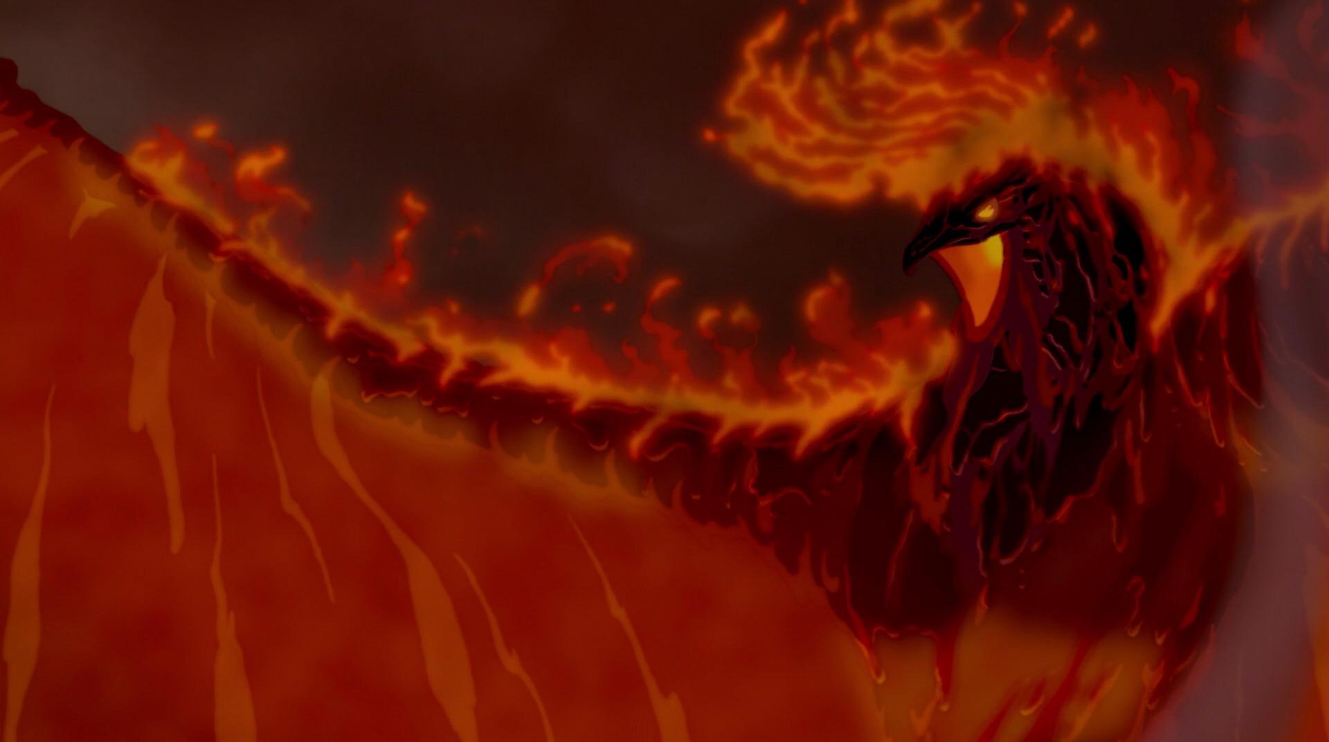 The Firebird | Disney Wiki | FANDOM powered by Wikia Fantasia 2000 Firebird