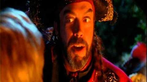 Muppet Treasure Island Commentary Hidden Treasure Video Tim's Grandfather