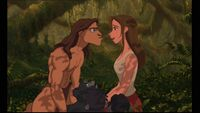 Tarzan 708