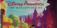 Disney Animation: The Illusion of Life