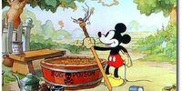 Mickey's Garden/Gallery