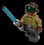 LEGO Kanan Jarrus S3
