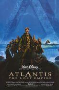 Atlantis Poster