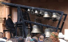 Carillon-TxRenFest
