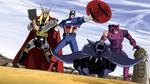 The Avengers AEMH 11
