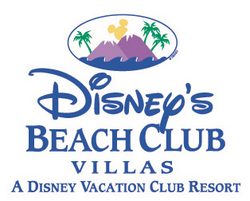 Beach Club Villas Color
