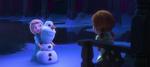 Olaf's creation