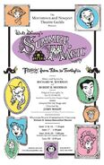 Summer Magic Poster1