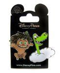 DisneyParks Arlo and Spot Pins