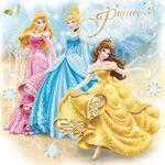 Disney Princess Redesign 20