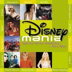 Disneymania