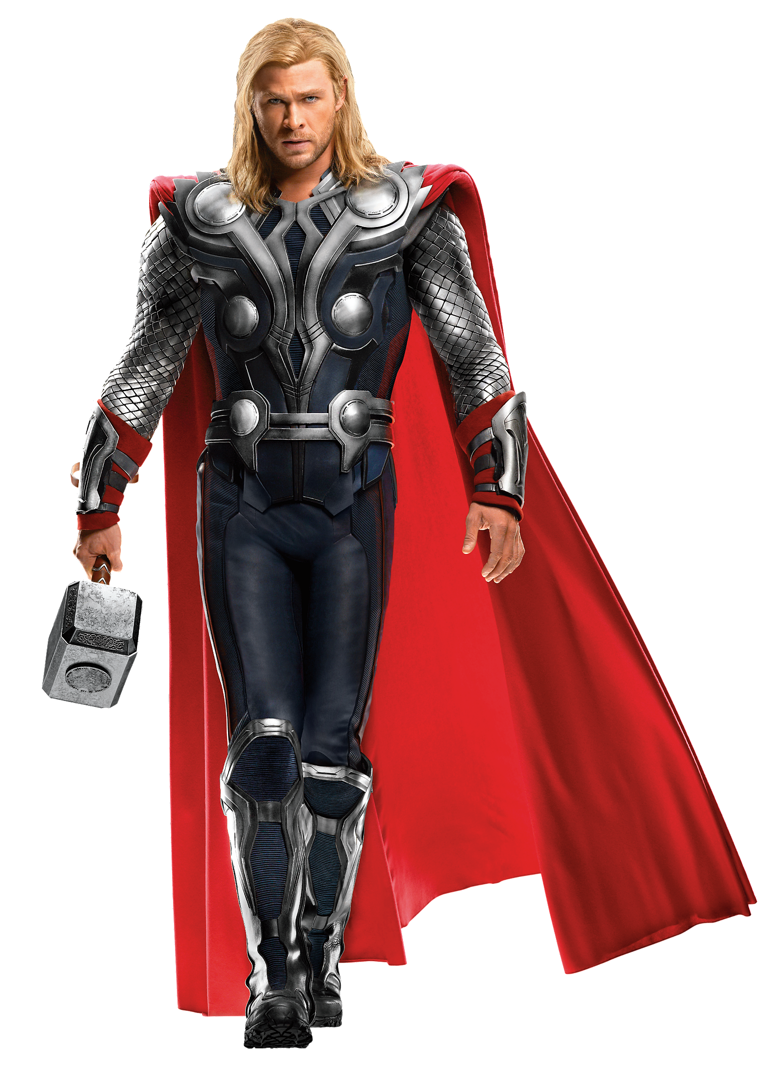 Image - Thor-Avengers.png | Disney Wiki | Fandom powered ...
