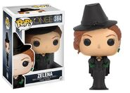Once Upon a Time - Zelena - Funko POP Vinyl