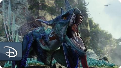 Avatar Flight of Passage Pandora - The World of Avatar
