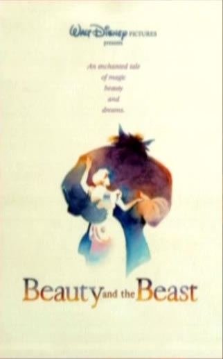 image beauty and the beast unused concept posterjpg
