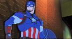 Captain America AUR 60