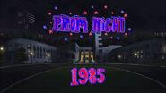 S2TF - Prom Night 1985