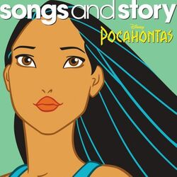 Songs and story pocahontas