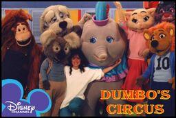 Dumbo's Circus