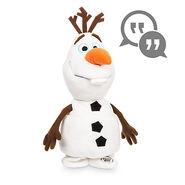 Interactive Olaf Plush