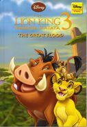 Great flood wonderful world of reading hachette