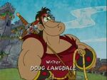 Dave the Barbarian 1x21 Happy Glasses 19700