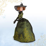 Lady Tremaine Disney Film Collection Doll - Cinderella - Live Action Film - 11''