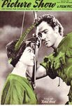 Picture show Robin Hood cover