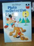 Pluto the detective