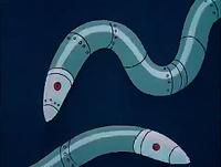 Serpentmissiles