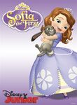 Sofia the First and Clover
