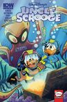 UncleScrooge 406 subscriber cover