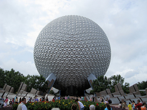 File:Epcot's Spaceship Earth 2008.jpg