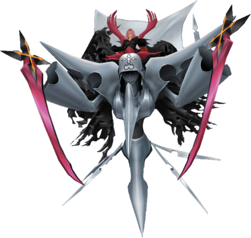 File:Marluxia (Second Form) KHRECOM.png