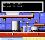 Chip 'n Dale Rescue Rangers 2 Screenshot 62