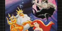 Ariel: The Little Mermaid (Sega Genesis game)