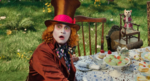 Alice Through The Looking Glass! 167