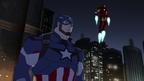 Captain America AUR 24