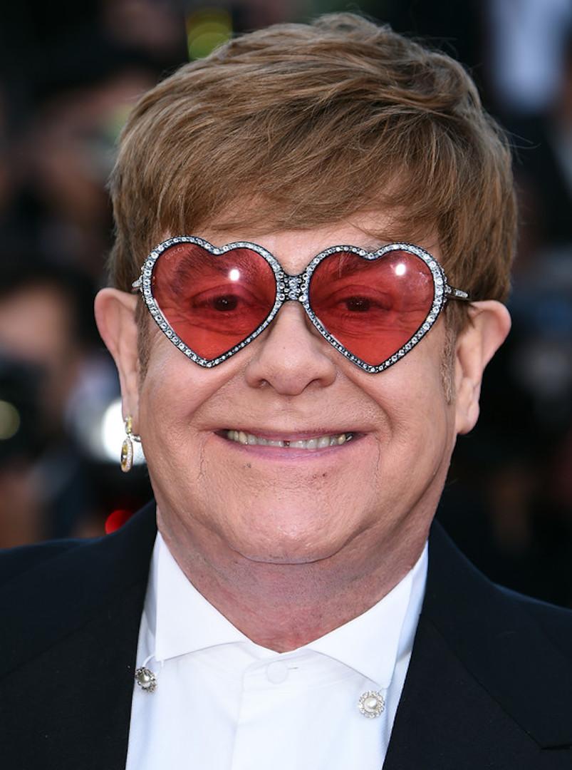 Elton John | Disney Wi...
