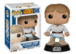 Funko Pop! Star Wars Luke Skywalker