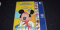 Mickey's Birthday Surprise