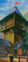 HFH Watch Tower