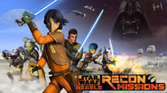 Rebel Recon Missions