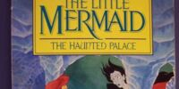 The Little Mermaid: The Haunted Palace